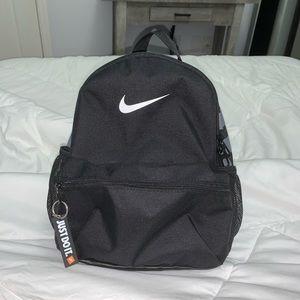 Nike mini bookbag